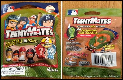teenymates baseball