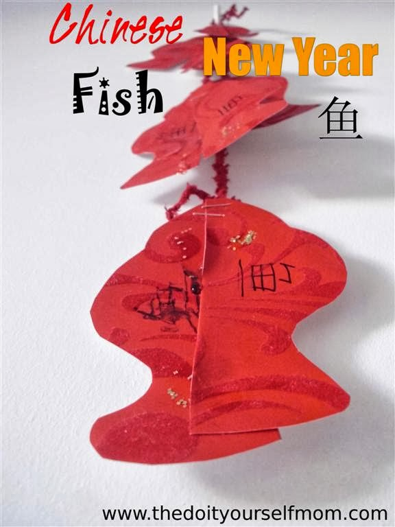 The do it yourself mom chinese new year spring festival preschool chinese new year spring festival preschool craft hanging fish solutioingenieria Gallery