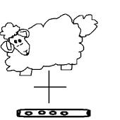 Easy Sheep Whistle