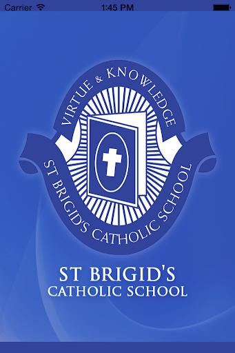 St Brigid's New Norfolk