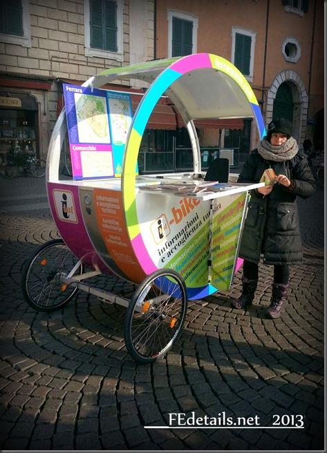 IAT-Bike di Ferrara, Photo2