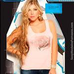 Angelica Jaramillo y Sofia Jaramillo Modelando D'Axxys Jeans Foto 5