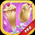 Milkshake Maker - Pro icon