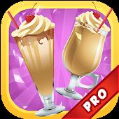 Milkshake Maker - Pro