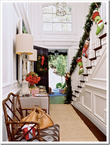 deck the halls coastal living