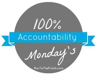 Accountability Monday Logo