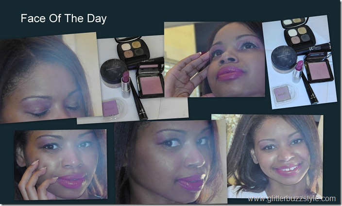 Face Of The Day Demo