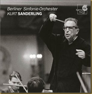 Prokofiev concierto violin 1 Oistrakh Sanderling