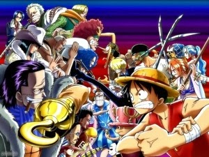 One Piece Downloads - Strawhat Century