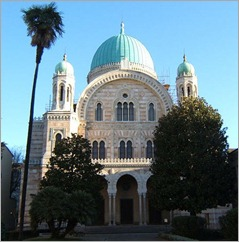 Florence Synagogue1