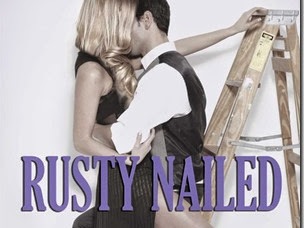 Review: Rusty Nailed (Cocktail #2) by Alice Clayton