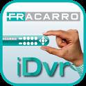 Fracarro iDVR icon