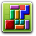 Move it!  Block Sliding Puzzle 1.88 (Paid)