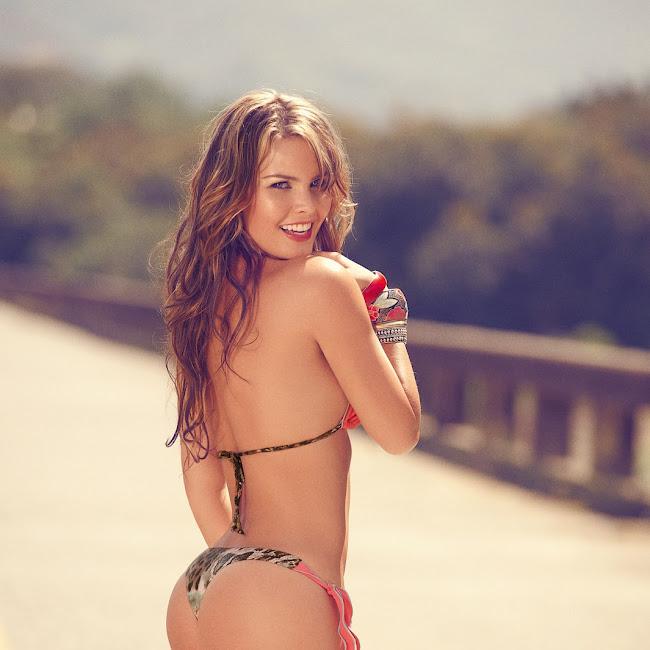 Melissa Giraldo Phax Swimwear Foto 87
