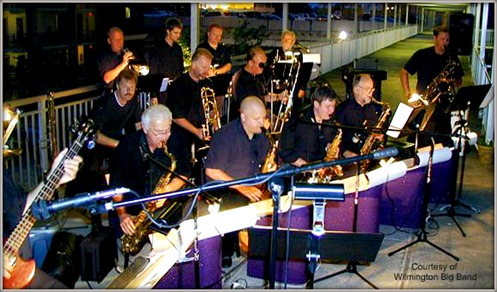 wilmington big band