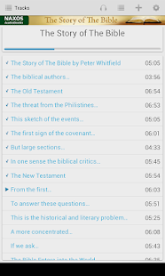The Story of the Bible- screenshot thumbnail