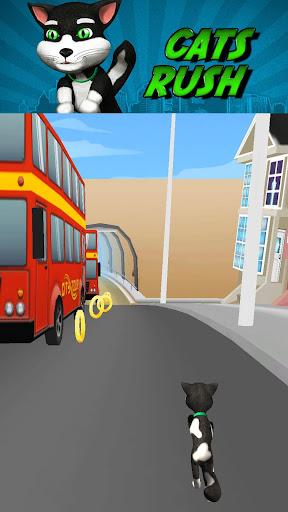 玩冒險App|貓拉什隧道失控吉免費|APP試玩