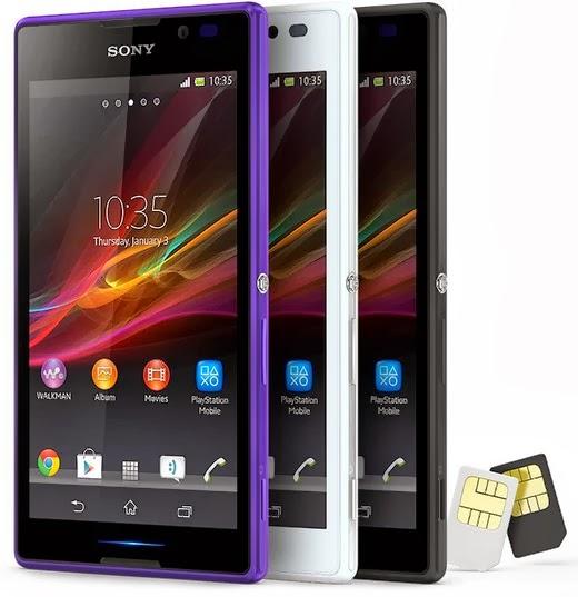 sony xperia c specs price philippines