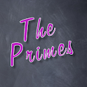 ThePrimes logo