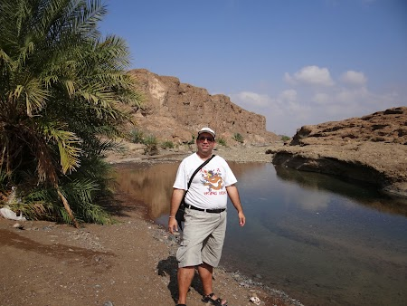 Imagini Hatta: Rau in Oman