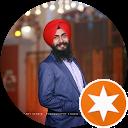 Photo of Harneet Singh