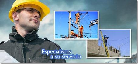 GYCSA – Empresa constructora en Chimbote