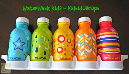 WaterWeek Kids