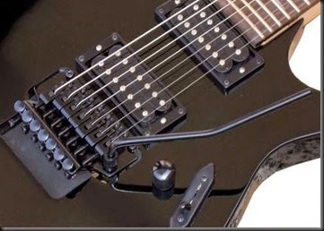 Guitarra electrica 7