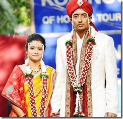 cricket_player_ankit_chavan_marriage_pic