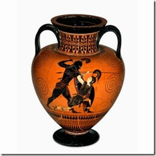 Cer mica en la antig edad origen e historia for Origen de la ceramica