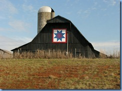 7452 Kentucky - I-65 North - barn quilt