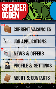 Spencer Ogden Jobs - screenshot thumbnail
