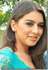 Hansika Motwani Hot Photos at Something Something Press Meet