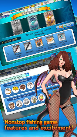 LINE MASS FISHING 1.3.7 screenshot 10462