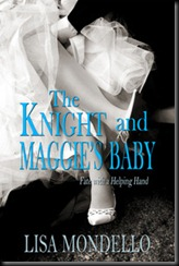 the knight and maggies baby