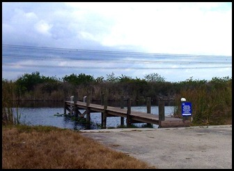 12 - Boat launch to canal