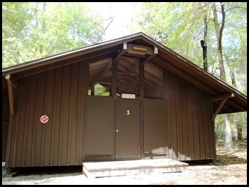 Towhee, cabins and museum 010