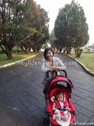 take a Walk in Genting 02
