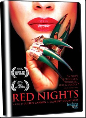 red nights2
