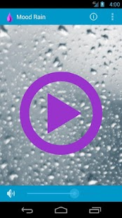 Mood Rain - screenshot thumbnail