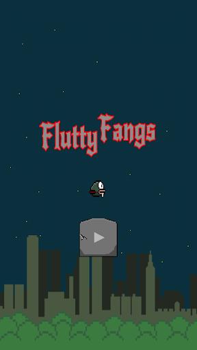 Flutty Fangs