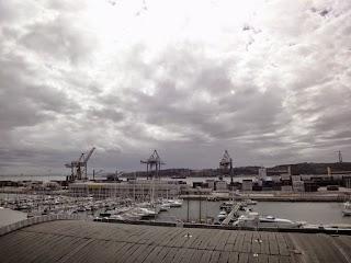 Port de Lisbonne