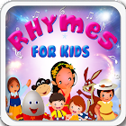 Rhymes For Kids By Tinytapps icon