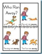 Aa easy reader