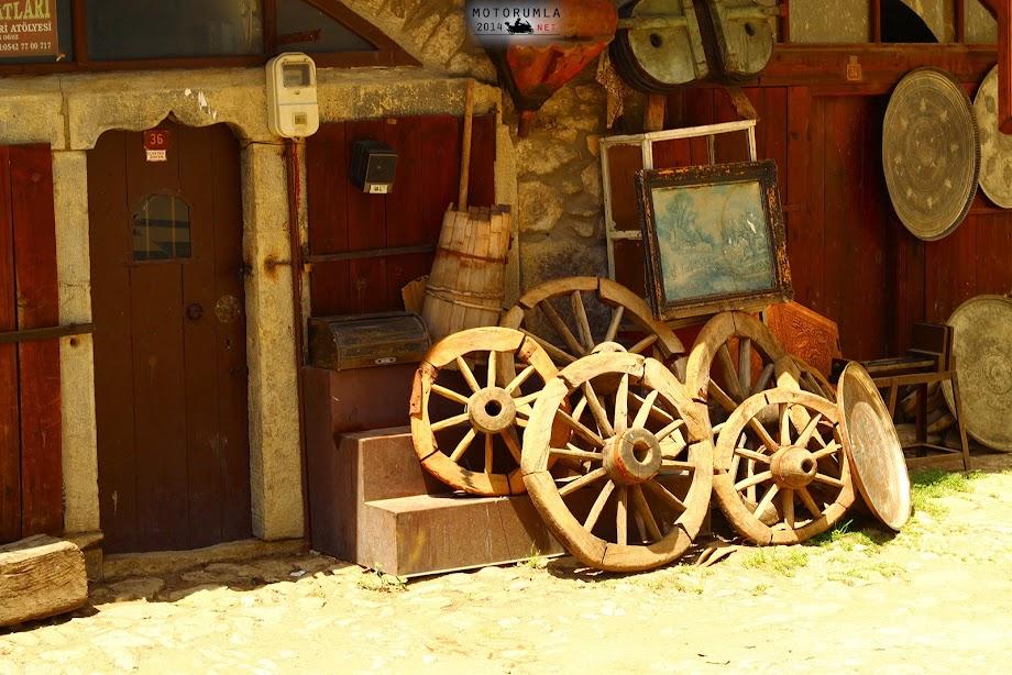 safranbolu eski carsi