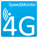 4G Speedmonitor | Speedtest icon
