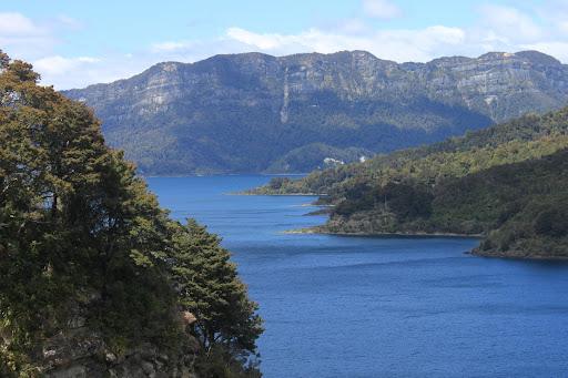 Nowa Zelandia zdjęcie: Wycieczki po Nowej Zelandii - Lake Waikaremoana