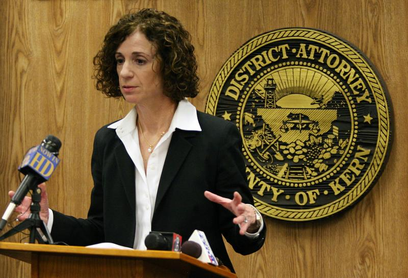DA says she did thorough investigation in Silva case – but skipped watching any video evidence…