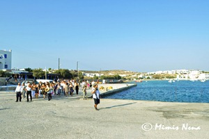 Koufonisia - Wedding 01