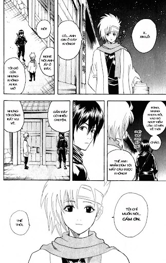 Gintama Chap 98 page 18 - Truyentranhaz.net
